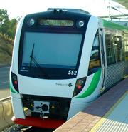 Railway Transformers
