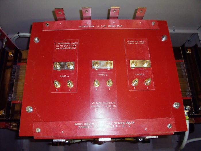 laxmi transformer case analysis Case study of the failed 1575/220kv, 250mva generator transformer: an overview doi: 109790/1676-10514852 wwwiosrjournalsorg.
