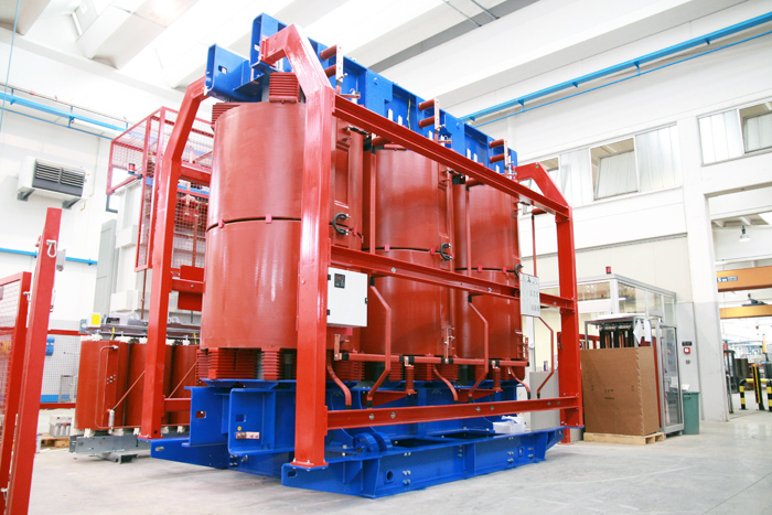 Connect with Dry Cast Resin Transformer Manufacturers - Global
